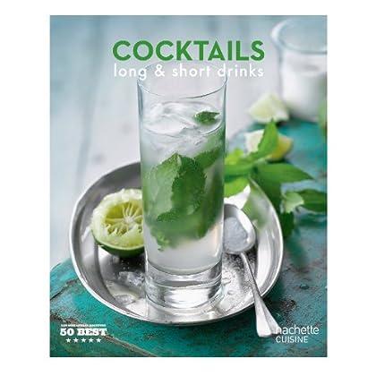Cocktails: 50 Best