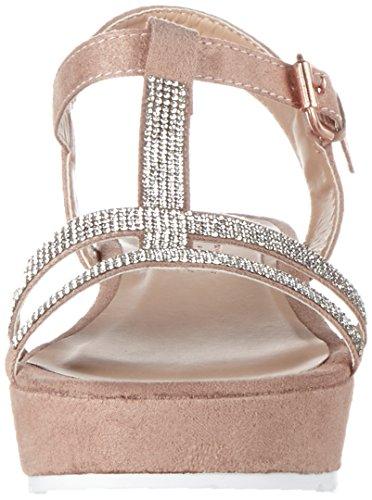 Cinturino Rosa Alla Caviglia Donna rosa Tom Antico Tailor 2796702 1PnBEB