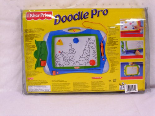 Fisher-Price Doodle Pro