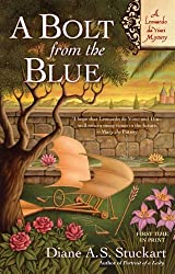 A Bolt from the Blue (A Leonardo da Vinci Mystery) by Diane A. S. Stuckart (2010-01-05)