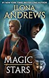 Front cover for the book Magic Stars by Ilona Andrews