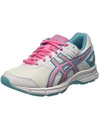 Asics Gel-galaxy 8 Gs - zapatos de entrenamiento de carrera en asfalto Unisex Niños