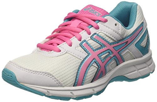 new styles 2ff04 68505 Asics Unisex Kids  Gel-Galaxy 8 Gs Runnning Training Shoes, Multicolor (