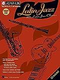 Jpa Volume 23 Latin Jazz (10 Latin Jazz Classics) Bk/Cd (Volume 23 of the ultimate Play Along series): Noten, CD für Instrument(e) (Jazz Play Along, 23) -
