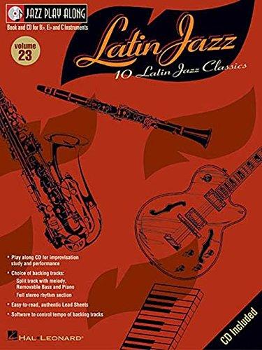 Latin Jazz: 10 Latin Jazz Classics: 23