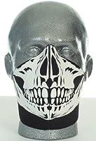 Bandero Biker mask Skull Ladies