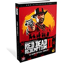 Red Dead Redemption 2 : Le Guide Officiel Complet - Edition Standard