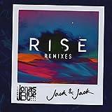 Rise (TV Noise Ibiza Mix)