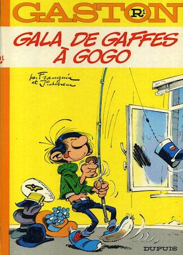 Gala de gaffes à gogo - R1 - Gala de Gaffes / Gaffes à gogo