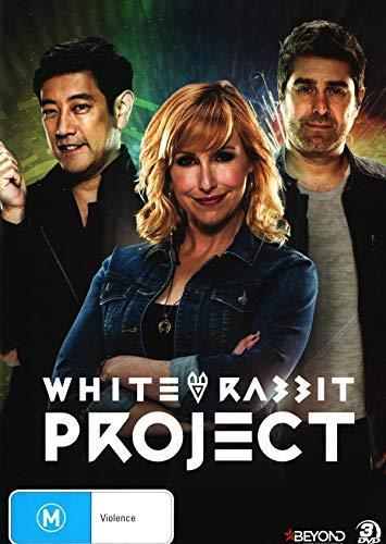 White Rabbit Project ( ) [ Australische Import ]