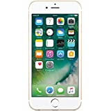 Apple MN112ZD/A iPhone 6S (11,9 cm (4,7 Zoll), 32GB, 12 Megapixel Kamera, iOS 9, LTE) gold