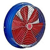 Best ventiladores industriales - 400mm La Industria Ventilador Axial Plato axial Ventilador Review