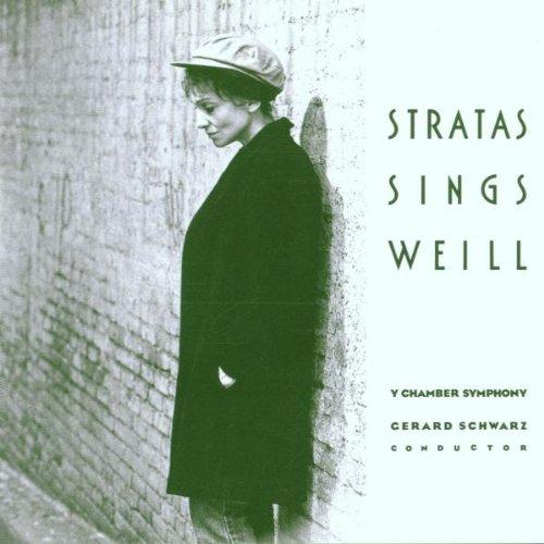 Stratas Chante Weill