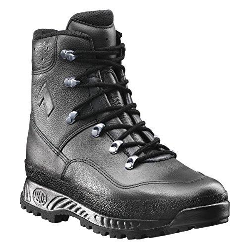 Haix des bottes de combat robuste Bottes en GORE-TEX ® Ranger BGS schwarz