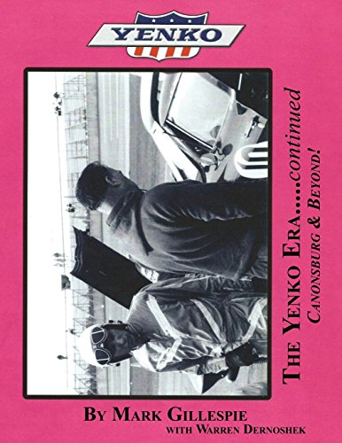 The Yenko Era..... continued: Canonsburg & Beyond! por Mark Gillespie
