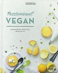 Passionnément vegan