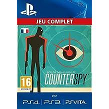 Counter Spy - PSV, PS3, PS4 [Téléchargement]
