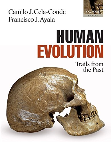 Human Evolution: Trails from the Past by Francisco J. Ayala (27-Sep-2007) Paperback