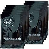 10pcs Mineral Barro Nariz limpieza limpiador para eliminar los puntos negros Keep Smoother membranas máscara