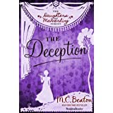 The Deception (The Daughters of Mannerling Series Book 3) (English Edition)
