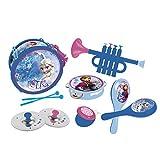 Reig 5382 Set Instruments du Musique Frozen