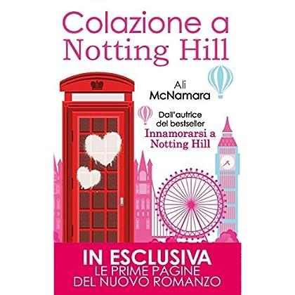 Colazione A Notting Hill (Enewton Narrativa)