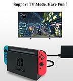 BCLA Adaptateur secteur pour Nintendo Switch - 6.5FT - Best Reviews Guide