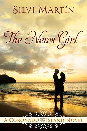 The News Girl (Coronado Island Book 2) (English Edition)