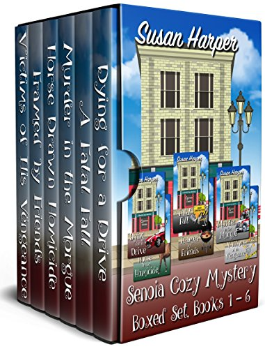 Boxed Set: Books 1 - 6 (English Edition) ()