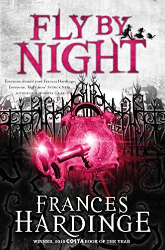 Fly By Night (English Edition) por Frances Hardinge