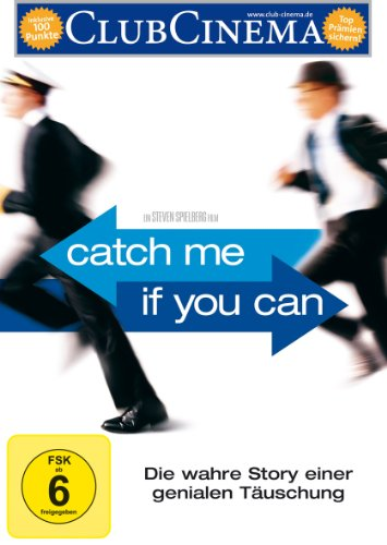 Bild von Catch Me If You Can