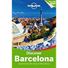 Lonely Planet Discover Barcelona (Discover Guides)