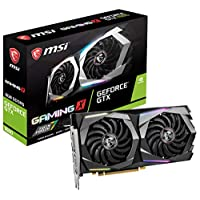‏‪MSI GeForce GTX 1660 GAMING X 6G Graphics Card‬‏
