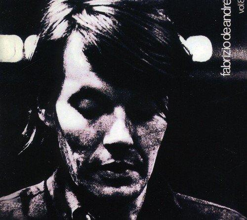 Volume 8 by Fabrizio De Andre (2007-03-16)