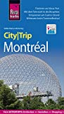 Reise Know-How CityTrip Montréal (German Edition)
