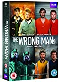 The Wrong Mans - Series 1-2 [DVD]
