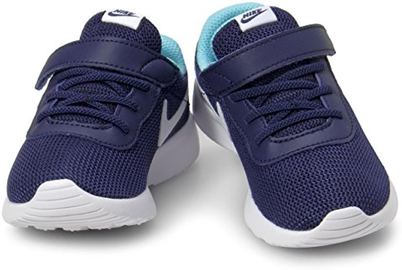 Scarpe Bambino Nike Tanjun TDV 818386 (18.5-401 Binary Blue-White-Vivid Sky)