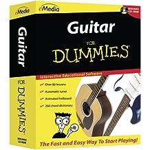 Guitar for Dummies (PC/Mac)