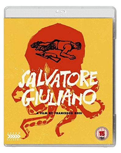 Bild von Salvatore Giuliano [Dual Format DVD & Blu-ray] [UK Import]