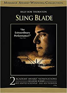 Sling Blade [Import USA Zone 1]