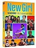 New Girl - Season 1 & 2  (6 Dvd) [Edizione: Regno Unito] [Edizione: Regno Unito]
