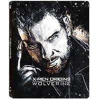 X-Men Le Origini: Wolverine - Steelbook