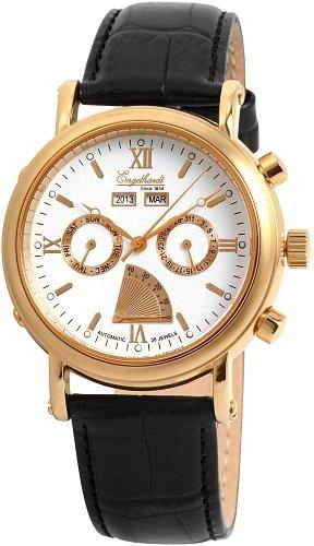 Engelhardt Men's Automatic Calibre Watches 10.670 385712029061