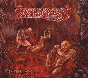 Torture Pit,Ltd
