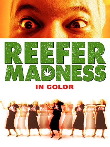 (Reefer Madness (in Color) [OV])