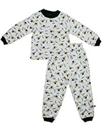 Reebok NHL Dallas Stars Toddlers 2Piece Cotton Pajama Set
