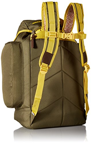 Poler Stuff Bag Rucksack Mossy/Dandelion