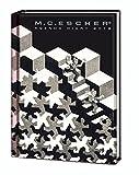 M.C. Escher mini agenda 2018