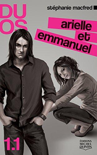 Duos 1.1 - Arielle et Emmanuel