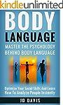 BODY LANGUAGE: Master The Psychology...